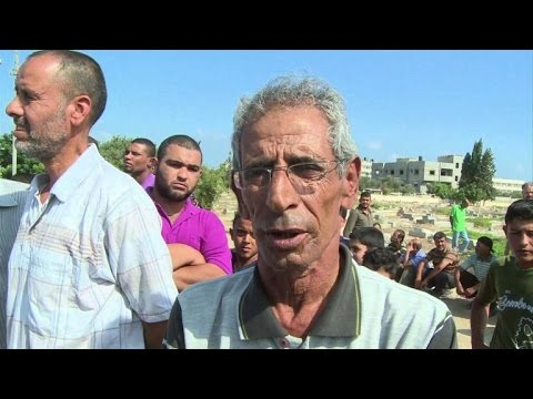 Israel strike kills Gaza family as Egypt readies new talks