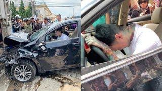 Việt kiều Mỹ lái xe gây nhiều tai nạn ở Đà Lạt sắp bị đưa ra xử