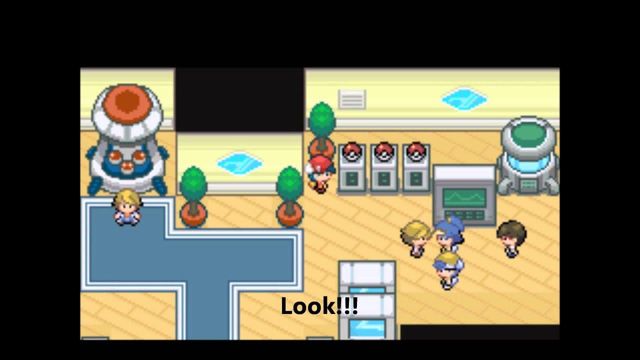 how to make pokemon happy in platinum