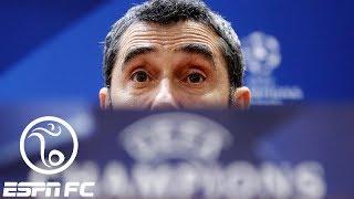 Should Barcelona fire its manager? | ESPN FC