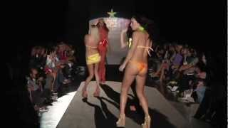 Milan Fashion Week- Agogoa with Serebro Catwalk