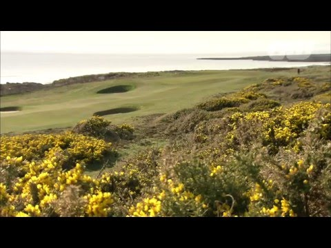 GW Course Report: Wales - Royal Porthcawl