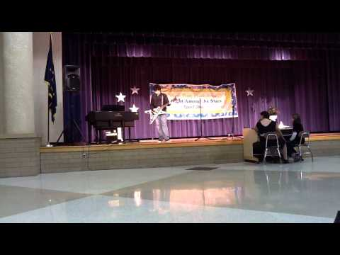 Maple Creek Middle School Bobcat Idol 2012