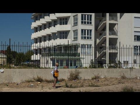 Крым. Разгрузочные дни от туристов | Радио Крым.Реалии