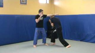 Head Movement - Slipping Punches in Boxing and MMA