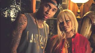 Tyga & Honey Cocaine - All Gold Everything