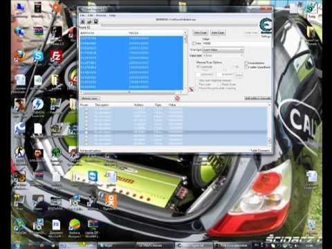 Посмотреть ролик - Взлом TDU 2 на деньги test drive unlimited 2 как.