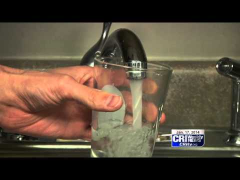 Increase in Oskaloosa's Water Rate 2014