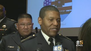 S.F. Police Chief Apologizes for Raid on Freelance Journalist's Home
