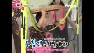 Taecyeon and Sunny!! TaecSun!!!