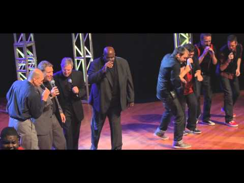 INSPIRATION - Acappella and Acappella Classic