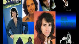 Watch Neil Diamond And The Singer Sings His Song video