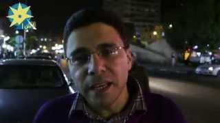 بالفيديو : استطلاع آراء المصريين حول زيارة الرئيس السيسي للسودان وإثيوبيا