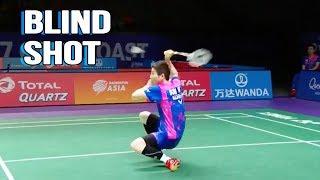 10 Super QUICK REFLEXIVE Shots Badminton 2016-17