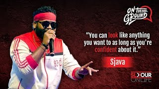 On The Ground: Sjava Doesn't Plan On Making Music Forever, He Also Explains His Fashion Sense