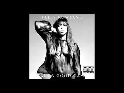 Kelly Rowland - Street Life (feat  Pusha T.) [Audio]