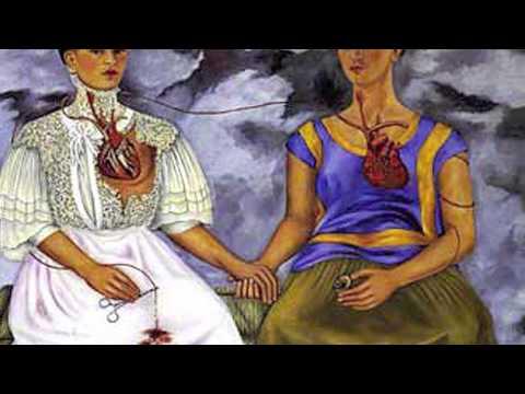 La Vida de Frida Kahlo (Biografía)