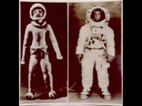 El astronauta de palenque youtube