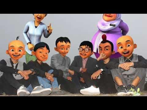 download lagu Video lucu-  LAGU Anji  Jerawat Rindu Versi UPIN & IPIN TERBARU 2017 gratis