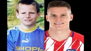 Kevin Gameiro Childhood Story Plus Untold Biography Facts