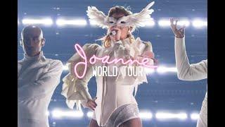 Lady Gaga - Bad Romance (Live at Joanne World Tour)