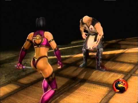 Mortal Kombat 9 Secret Fatalities