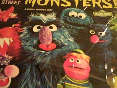 Sesame Street - We
