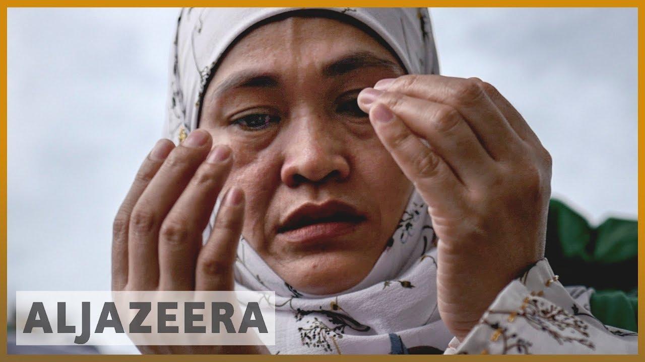 In Philippines' Marawi, Muslims celebrate 'gloomy' Eid