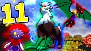 "Pixelmon Champion Roleplay - ""ROUND 1 BEGINS!"" - Episode 11 - Minecraft Pokemon Mod (Season 13)"