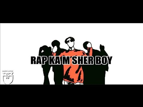 RUDEBOY - SHUBH | New Hindi Rap Song 2018 | Official Video RAPPERS REVENGE | Underground Rap Song