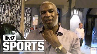 Charles Oakley: I Don