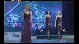 Ирина Аллегрова - Качели