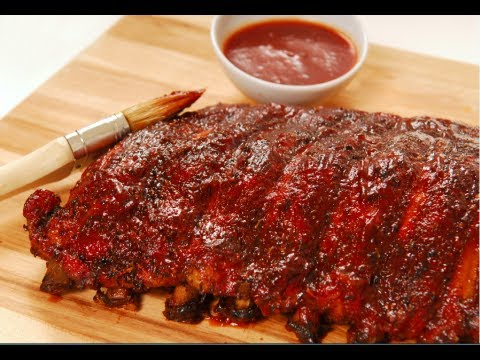 How to Make BBQ Sauce - BBQ Sauce Recipe Easy