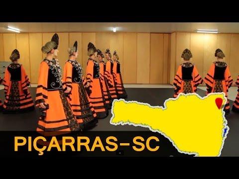 PIÇARRAS - SC - BRASIL - Retratos de Santa Catarina