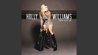 Holly Williams Keep The Change