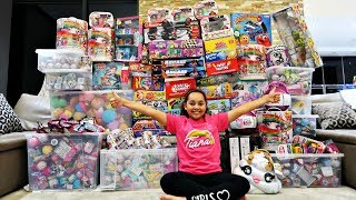 TIANA'S CHRISTMAS PRESENTS HAUL!!