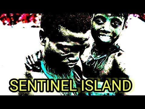 The Mystery Of Sentinel Island//Why John Allen Chau got Killed?//Sentinelese facts