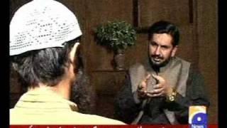 JIRGA Saleem Safi With Punjabi Talib