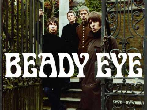 Beady Eye - Standing On The Edge Of The Noise