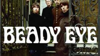 Watch Beady Eye Standing On The Edge Of The Noise video