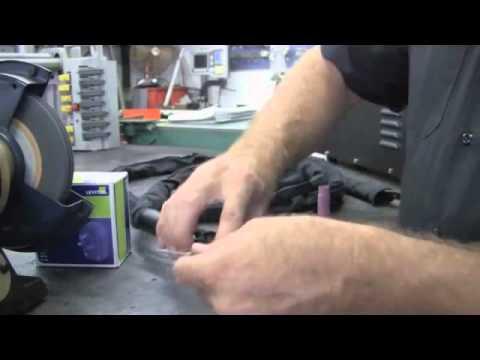 LONGEVITY MicroTIG 200 Soldadora de TIG AC/DC con Pulso Completamente Digital