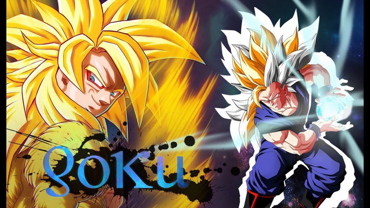 Vegeta All Super Saiyan Forms 1 20 Goku  ssj 21-30