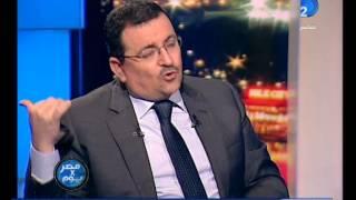 مصرx يوم| رئيس مدينة الإنتاج الإعلامى يوضح آليات العمل داخل المدينة وعناصر جذب القنوات العربية
