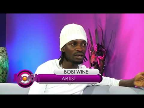 Bobi Wine Exclusive Interview With Sporah Show video