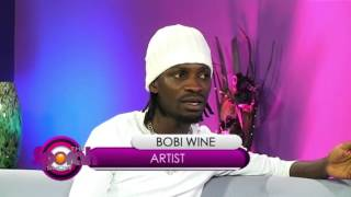 BOBI WINE EXCLUSIVE INTERVIEW WITH SPORAH SHOW