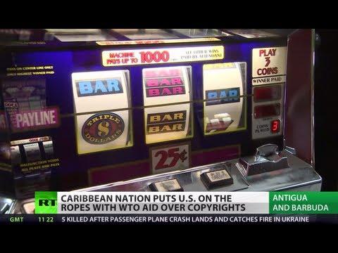 Caribbean David & Goliath: iGambling hub slaps US over copyright