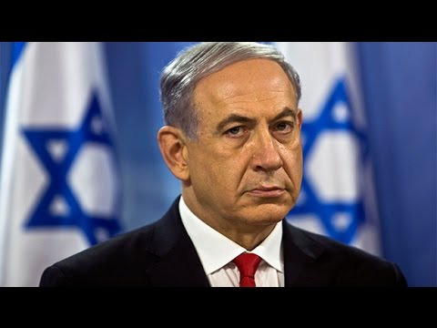 Israel-Gaza conflict: Israeli PM Benjamin Netanyahu warns of 'prolonged' military operation
