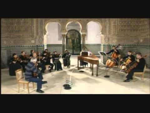 Vivaldi, Concierto para laúd en Re mayor, RV 93