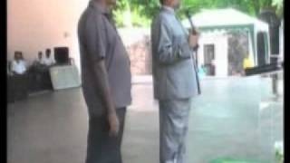 God cures a wounded man  Jesus nf - Pastor A J joseph