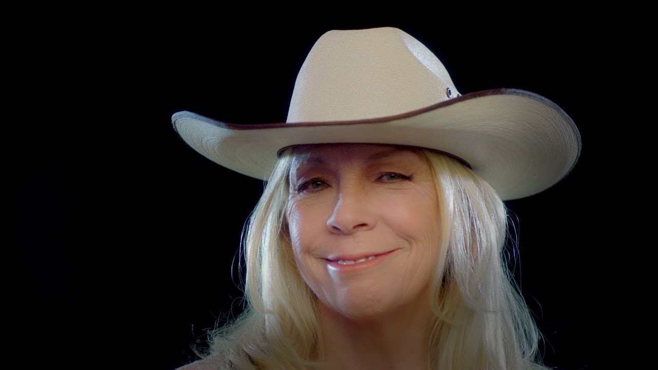 Rickie Lee Jones -